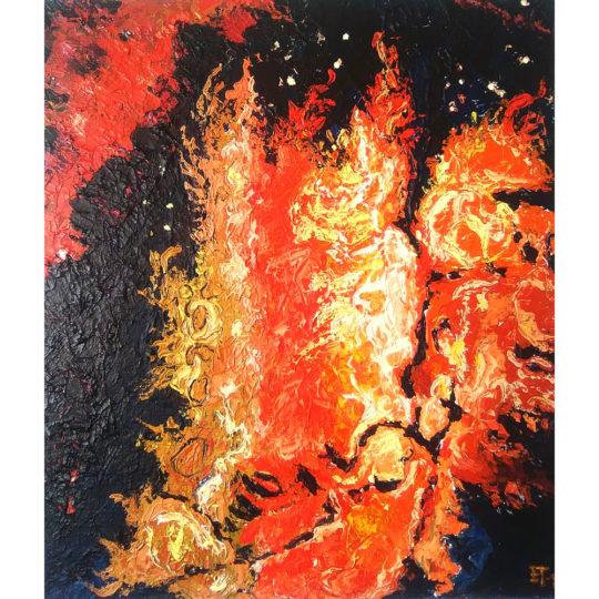 Alkuräjähdys II