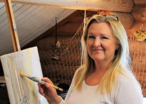Ulla Kauhanen
